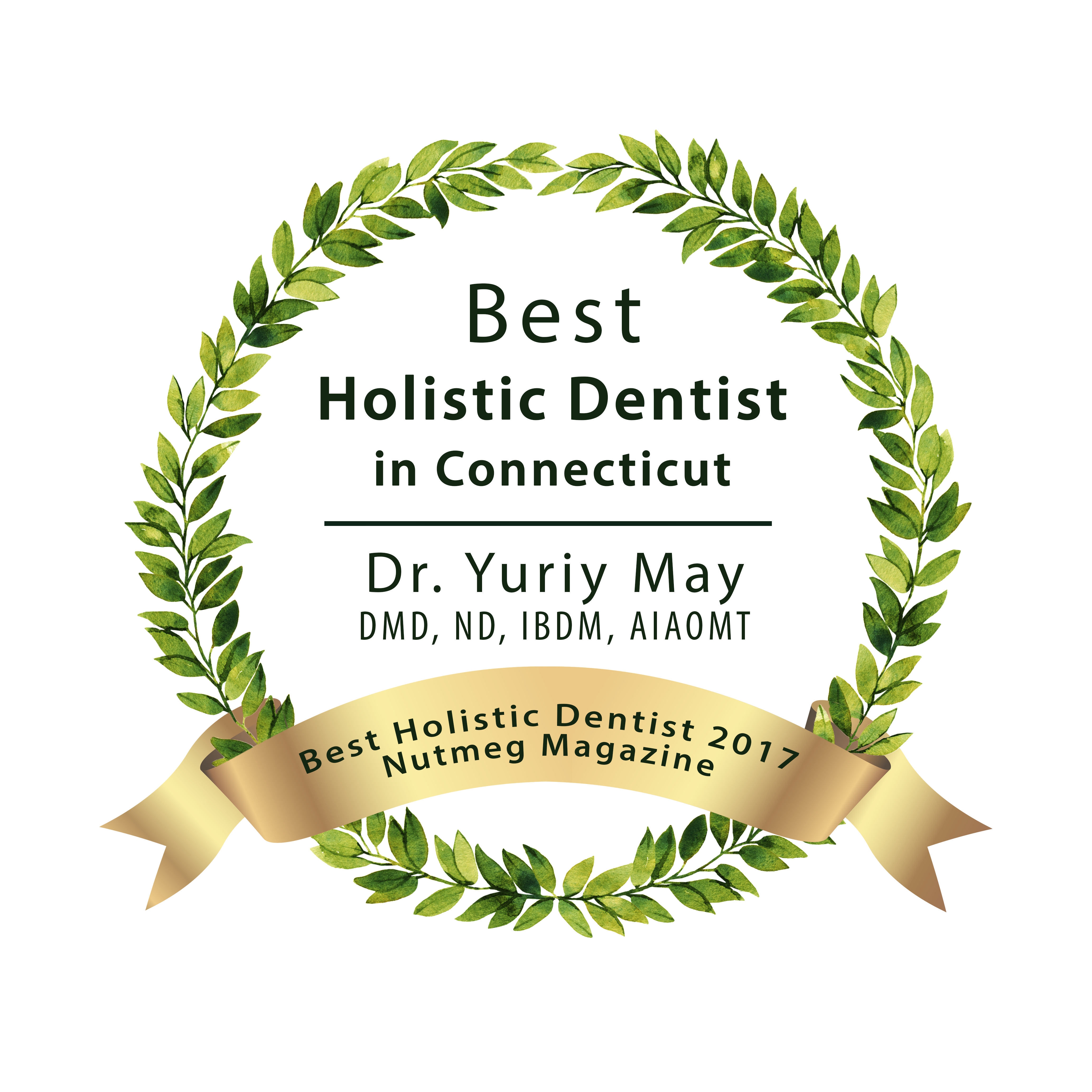 Best Holistic Dentist CT Dr. Yuriy May Connecticut Best Biological Dentist Natural Dentistry