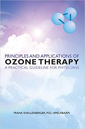 Dental Ozone Therapy Holistic Dentist Ozone Dental Infection Biological Dentist Dr. Yuriy May Ozone Cavitations