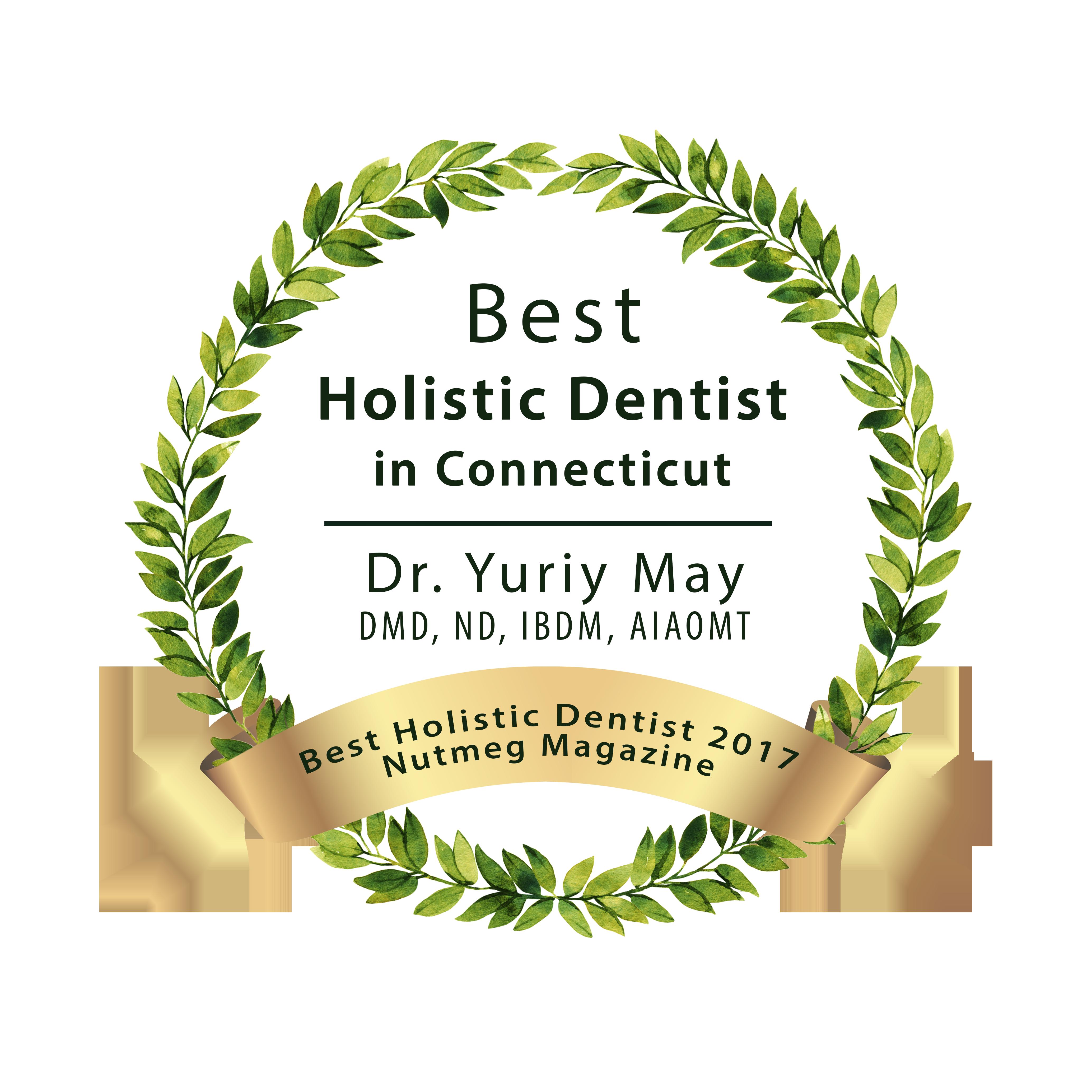 Best Holistic Dentist USA Best Biological Dentist USA Dr. Yuriy May Natural Dentistry Center NY CA CT UT TX FL NC OH MA VT RI