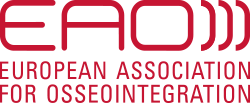 EAO European Association of osseointegration for best implant dentists USA Europe Natural Dentistry Dr. Yuriy May Zirconia Implants