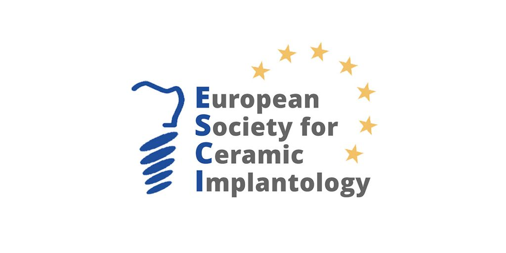 esci european society for ceramic implantology Natural Dentistry Dr. Yuriy May USA Best Zirconia Implant Dentist Ceramic Dental Implants Europe USA